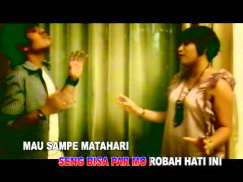 Yochen Amos & Tesa Idol Tomahu ( 1+1 = Satu Cinta. By Yusiman Syahailatua ) video