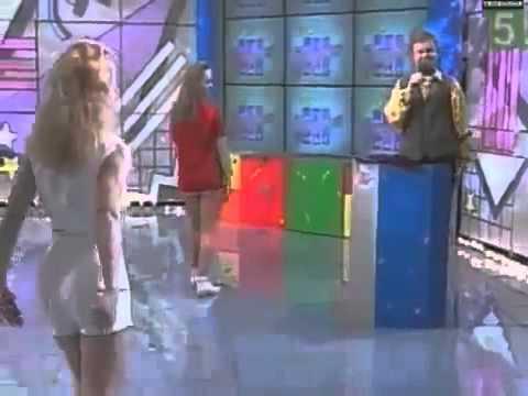 Эротический танец казус в эфире Юмор! Прикол! Смех.mp4