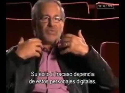 Steven Spielberg Jurassic Park Interview