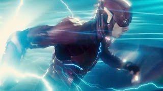 Justice League - Trailer #2 Subtitulado Español Latino [HD]