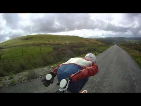 Ride The Dragon 2011