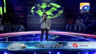 download lagu Muhammad Shoaib-kise Da Yaar Na Vichre gratis