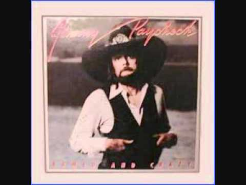 Johnny Paycheck - Look What The Dog Drug In