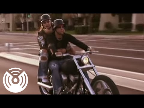 Bret Michaels - Fallen Video