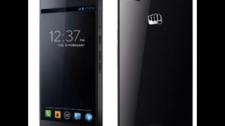Micromax Canvas Knight cameo Hard Reset and Forgot Password Recovery, Factory Reset