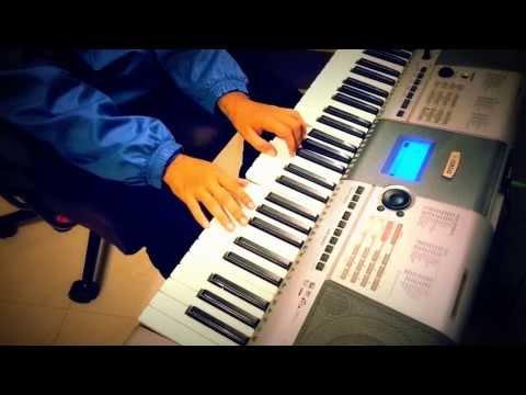 Sawaar Loon (Lootera)- KeyboardPiano Version by Sushrut Kanetkar...