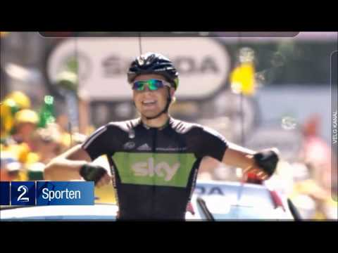 Edvald Boasson Hagen Tribute