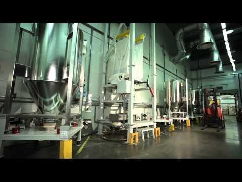 Lipton tea - производство чая