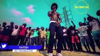 kenyan local mixtape vol 3  dj rocas254-2016