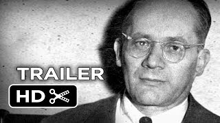 Watchers of the Sky Official Trailer 1 (2014) - Documentary HD