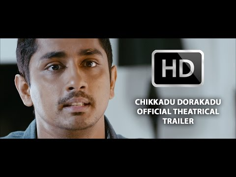 Chikkadu Dorakadu Official Theatrical Trailer