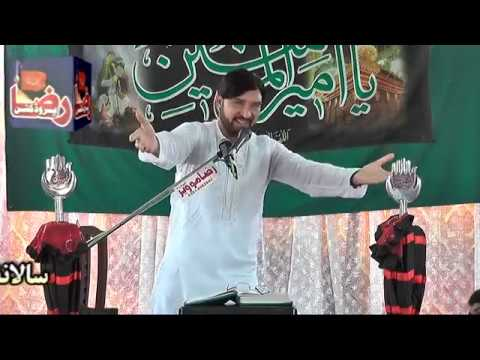Allama Ali Nasir Talhara New 28 August 2018   Kabari Bazar kharian ( www Gujratazadari com )