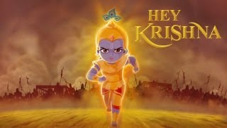 Krishna Aur Kans - HEY KRISHNA 3D Stereoscopic Film