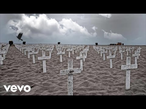 Eric Church - Drowning Man (Official Audio)
