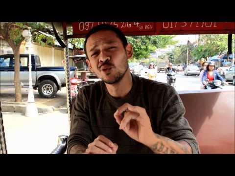 Tuk Tuk Sessions: Chapter Thirty One – Why I Write