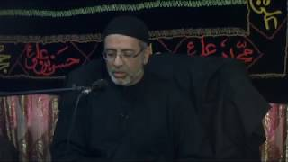 Sh Khalil Jaffer - The Real Goal of Our Lives and The Secret of Happiness