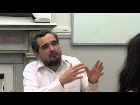 Dialogues in Development: Mihir Shah, Institutional Challenges of the Twelfth Indian Five Year Plan