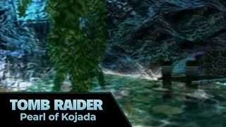 trailer Tomb Raider Pearl of Kojada