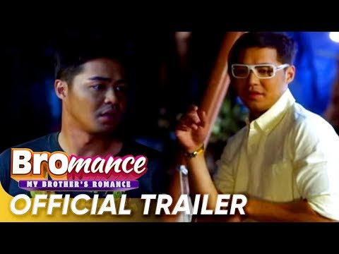 BROMANCE My Brother's Romance Full Trailer
