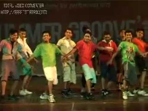 Dance Performance by Ankush Kapoor Crew on Bharat Mata Ki Jai...