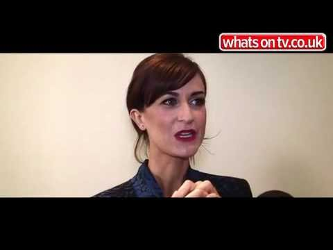 Katherine Kelly on Becky and Mr Selfridge