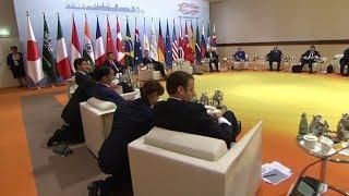 Tin Tức 24h : Thượng đỉnh G20 - Định hình một thế giới kết nối