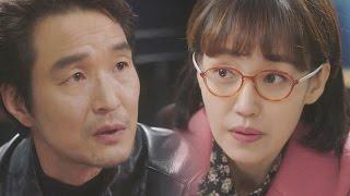 [에필로그] 한석규·진경, 경찰서에서의 '첫만남' 《Dr. Romantic》 낭만닥터 EP21