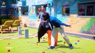 BIGG BOSS - 24th August 2017 - Promo 1