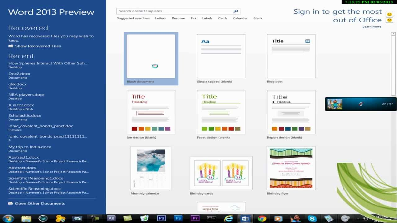 how to make a title cover page in microsoft word