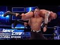 WWE SmackDown LIVE Full Episode, 7 February 2017