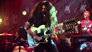 "Download Lagu Coheed and Cambria ""Welcome Home"" Guitar Center Sessions on DIRECTV Gratis STAFABAND"