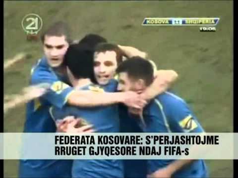 Foto Te Futbollit