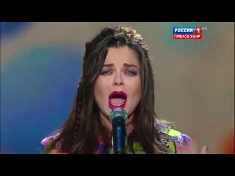 Наташа Королёва - Я устала - Новая волна 2016
