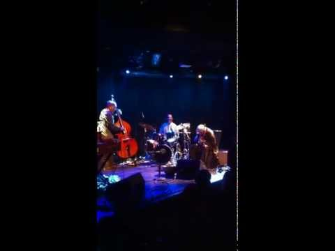 DooBeeDooBeeDoo: Mark Ribot at Le Poisson Rouge (NY) #1, February 16, 2012
