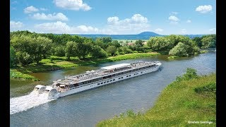 What is CroisiEurope?