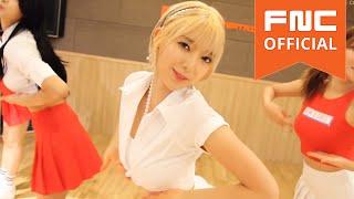 Download lagu AOA - 심쿵해(Heart Attack) 안무영상(Dance Practice) Eye Contact ver.
