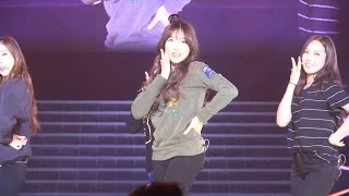 BABY KARA Dance Rehearsal - Honey(허니) + Jumping(점핑) @ KARASIA 3rd JAPAN TOUR