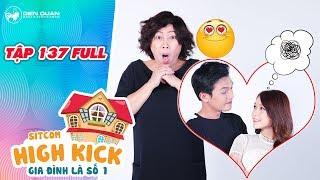 Gia đình là số 1 sitcom | Tập 137 full:  Kim Chi phân vân khi được mẹ chồng ủng hộ tái hợp Đức Phúc