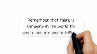 Your True Worth