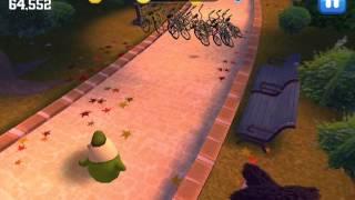 Monsters, Inc. Run - Universal - HD Gameplay Trailer. Game ...