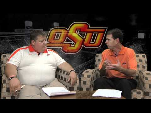 Oklahoma State Football Top Ten