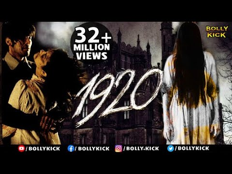 Hindi Movies Full Movie | 1920 | Vikram Bhatt Movies | Adah Sharma |hindi Horror Movies video