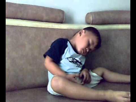 Alel ngantuk
