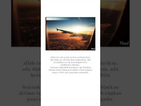 Literasi Islami Menyentuh Hati. :'(