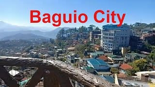 Oppo F7  Sample Video Taken In Baguio