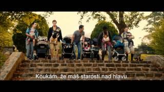 JAK PORODIT A NEZBLÁZNIT SE (2012) oficiální CZ trailer HD (titulky)