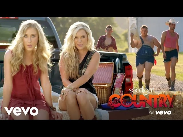 """Maddie & Tae Take on Bro-Country With """"Girl In A Country Song"""" (Spotlight Country)"""