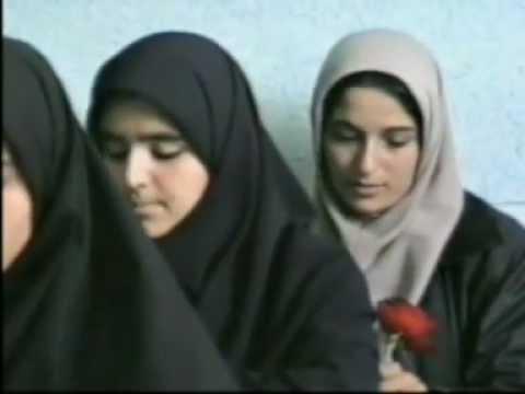 film kotah zamzame eshgh- فیلم کوتاه زمزمه عشق