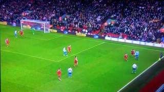 Liverpool v Reading Third Round FA Cup Replay 1 2 Highlights