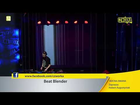 Siasia - Live @ Nocna Zmiana (Polskie Radio Czworka 26.10.2013) [VIDEO]